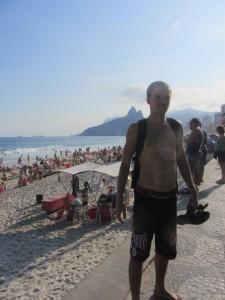Путешествия по Бразилии в Рио де жанейро
