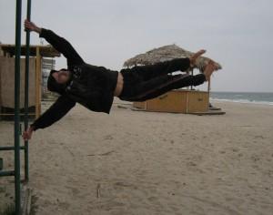 Индивидуальный комплекс упражнений, Гимнастика, упражнения для здоровья.