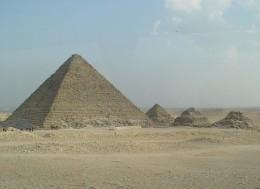 Египет, египетские пирамиды, сухое голодание.