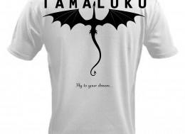 Авторский дизайн футболки, футболка капоэйра, футболка для занятий капоэйрой.