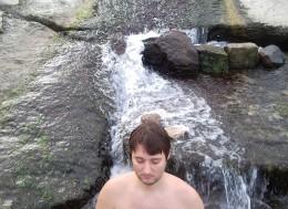 Медитация под водопадом, Восстановление организма после интеллектуальных и эмоциональных нагрузок.