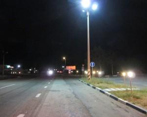 Как останавливать машины ночью, как ездить автостопом ночью.