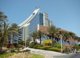 Дорогой отель в Дубаи или Бесплатный ночлег у друзей, Отзывы о каучсерфинге, отзывы каучсерферов.