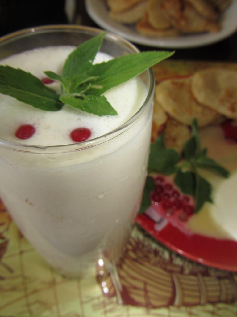 Как сделать коктейли молочные фото 430