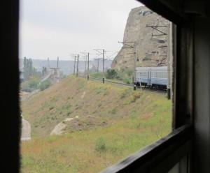 Едем у Украину на поезде, Дешевые поезда в Украине,
