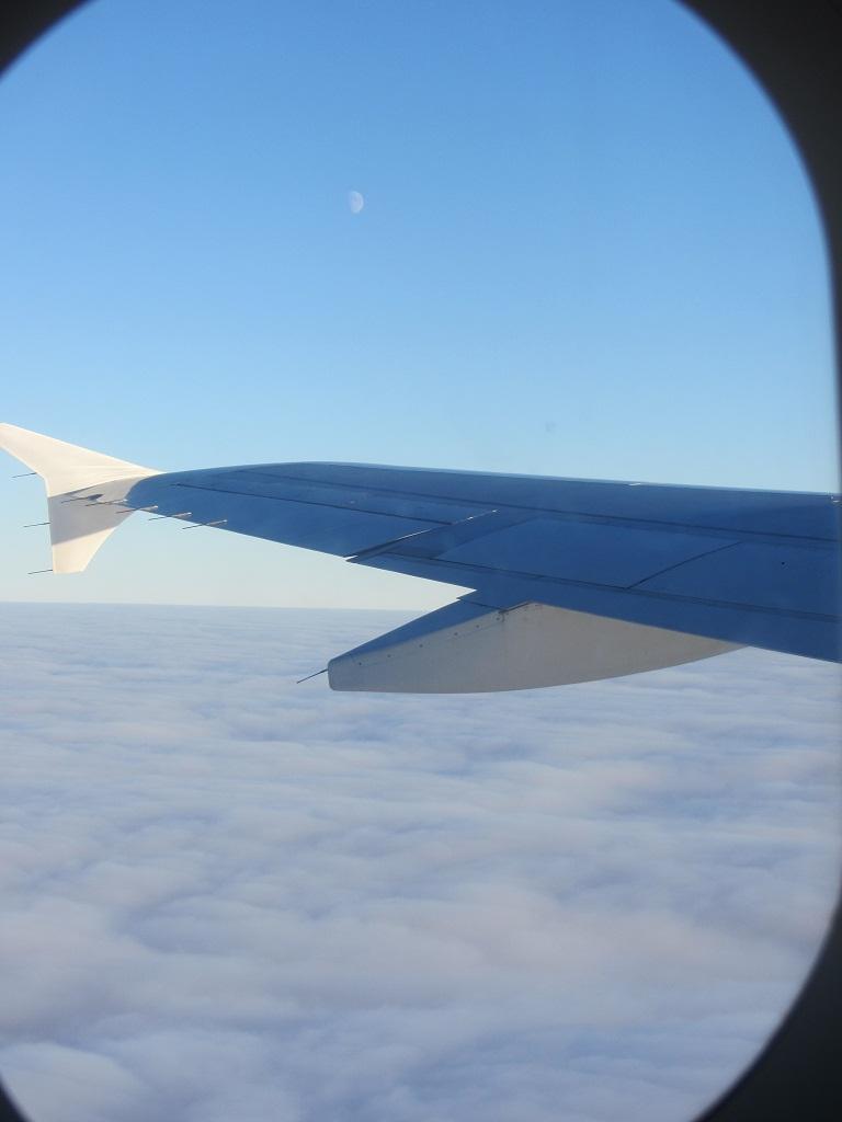 самолетнадоблаками, красивыйвидизсамолета