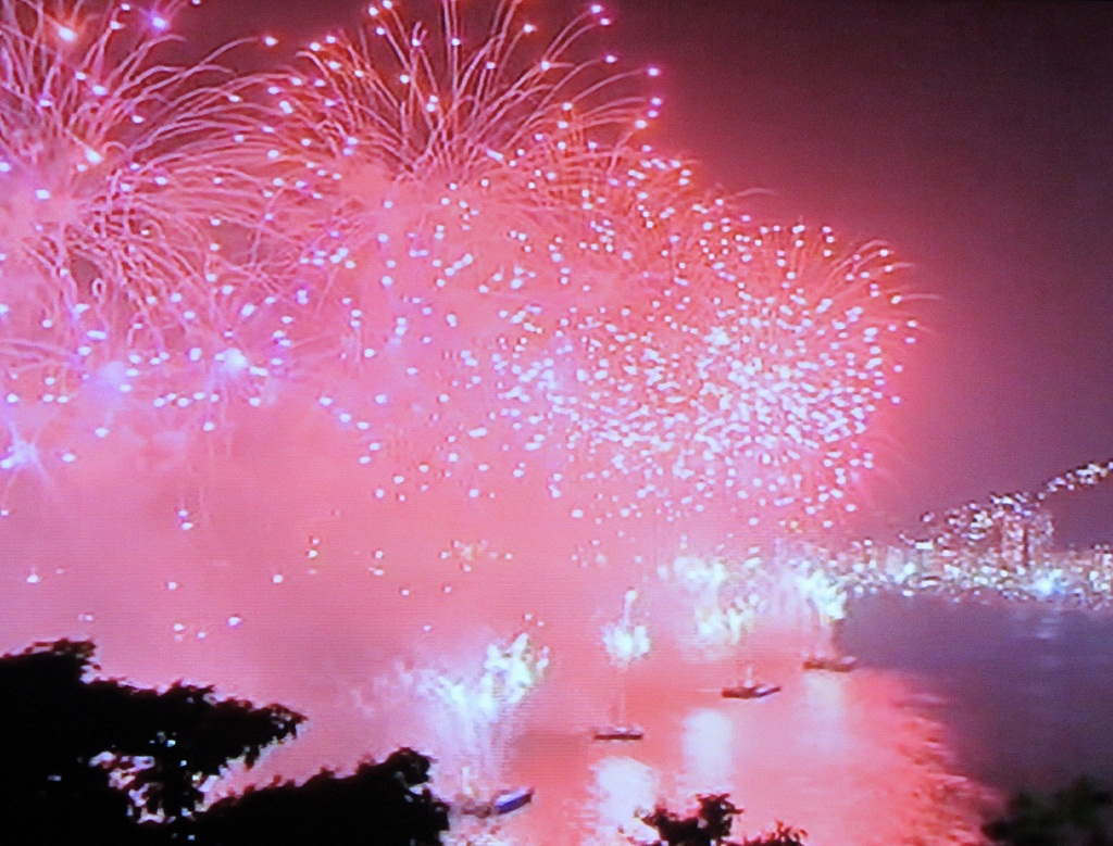 Итоги декабря 2012, Tamaluku в городе Рио.