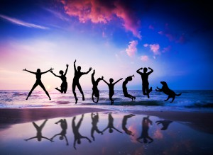Радость и счастье