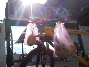 Велопоходы выходного дня в Крыму, Безопасность в велопоходах,