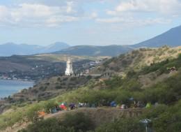 Лучший эзотерический лагерь Крыма, саморазвитие в Крыму