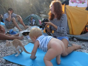 отдых с детьми в крыму еще больше радости и быстрое развитие для детей.