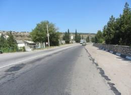 автостоп в Крыму
