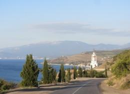 Автостопом по Крыму, Автостоп Фото, Путешествие автостопом отзывы,
