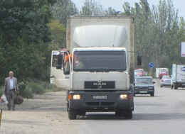 Автостопом в Херсон, Автостопом в Николаев, Саморазвитие автостоп.