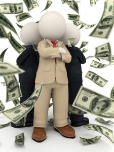 Как стать успешным продавцом, Счастливые богаты и успешны, Кто улыбается, тот богатеет.
