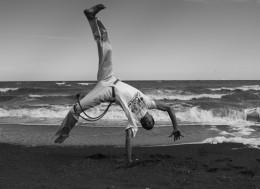Капоэйра спорт, Капоэйра боевой танец, Капоэйра для похудения.