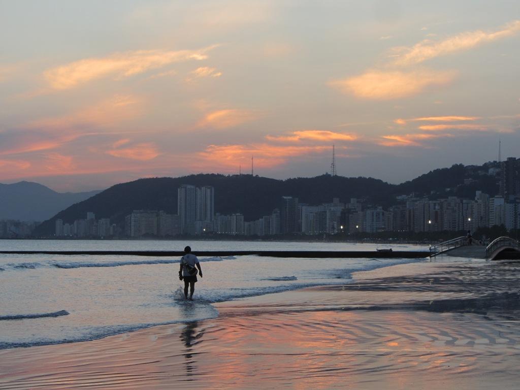 Отдых и приключения в Бразилии, Отзыв о больших городах Бразилии,
