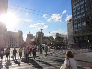 Известные города Бразилии цент города.