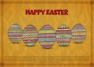 Откуда возникла традиция красить яйца на пасху, Зачем красят яйца на пасху, Красные яйца пасха, Почему яйца на пасху красные,