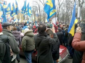 Демократия по американски, Что ждет Украину, Гражданская война в Украине.