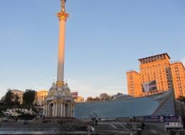 Ситуация в Украине, Кто вкладывает деньги в Украинскую революцию,