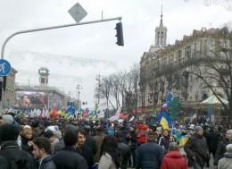 Украина хочет вступить в Евросоюз, Что происходит на Евромайдане, Суть Евромайдана,