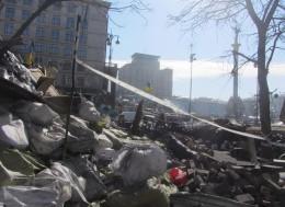 В Киеве после майдана все спокойно, Крым после революции на майдане,