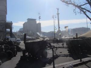 photos from Maidan in Kiev today (8)