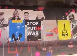 западные СМИ в информационных войнах против России, Цель информационной войны против России