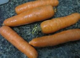 Свежая морковь польза, Полезные свойства вареной моркови, Польза морковной ботвы, побочные эффекты моркови,