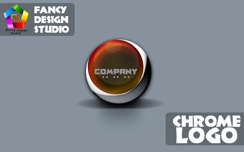 Как создать логотип, Эскизный метод создания логотипа, Логотип в Photoshop CS6,