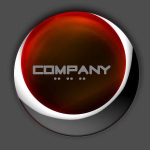 Процесс создания логотипа для сайта в фотошопе, logos 24