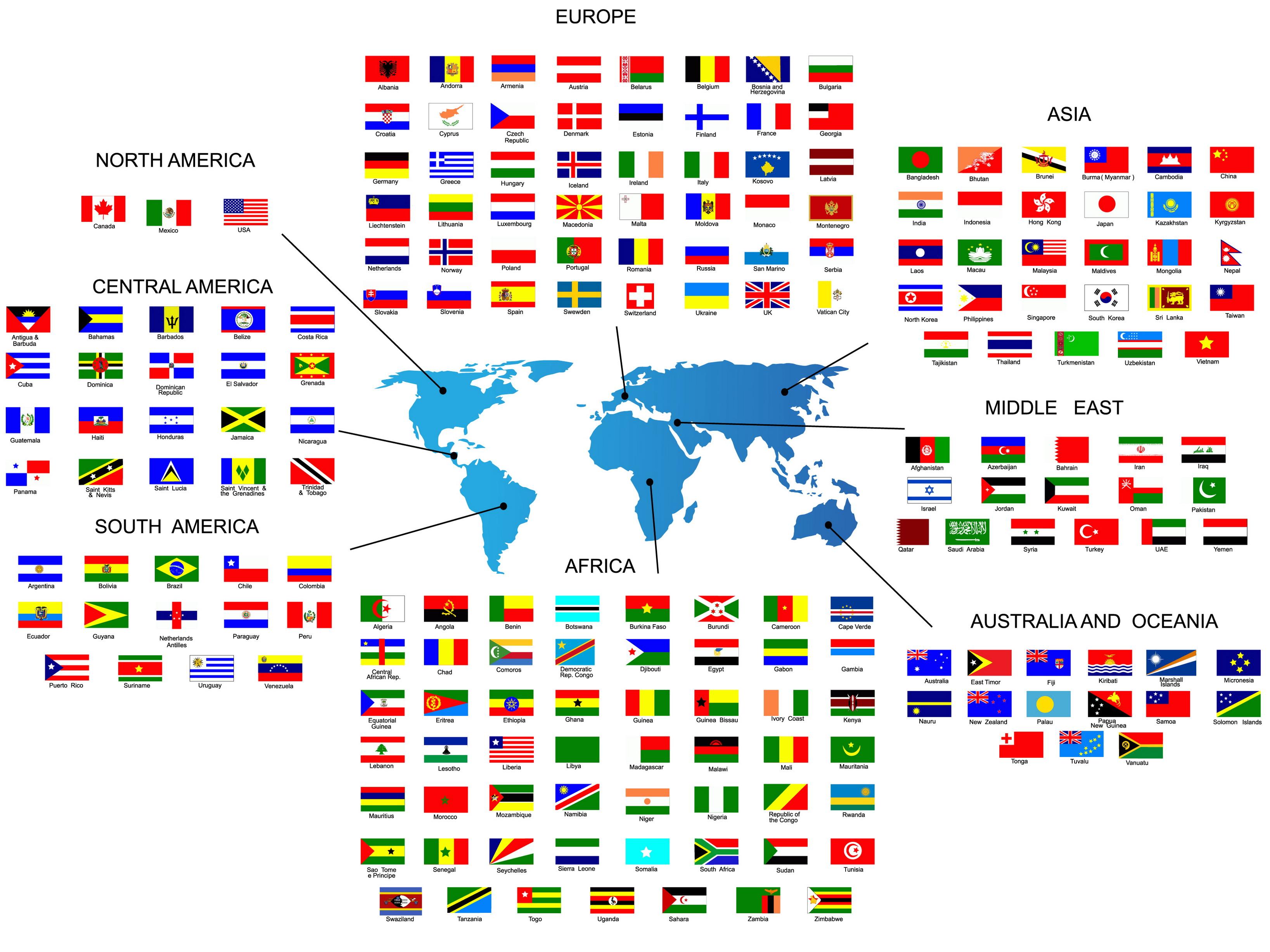 Лучшие страны для эмиграции best countries