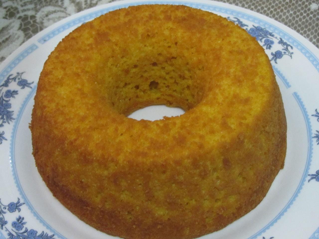 Морковный пирог, Carrot Cake