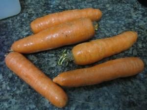 Рецепт пирога с морковью, Carrot cake recipe