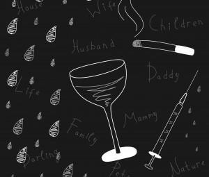 Последствия вредных привычек для здоровья, Социальные последствия вредных привычек, Как избавиться зависимости от вредной привычки, Самая распространенная вредная привычка, Как справиться с вредной привычкой алкоголизма