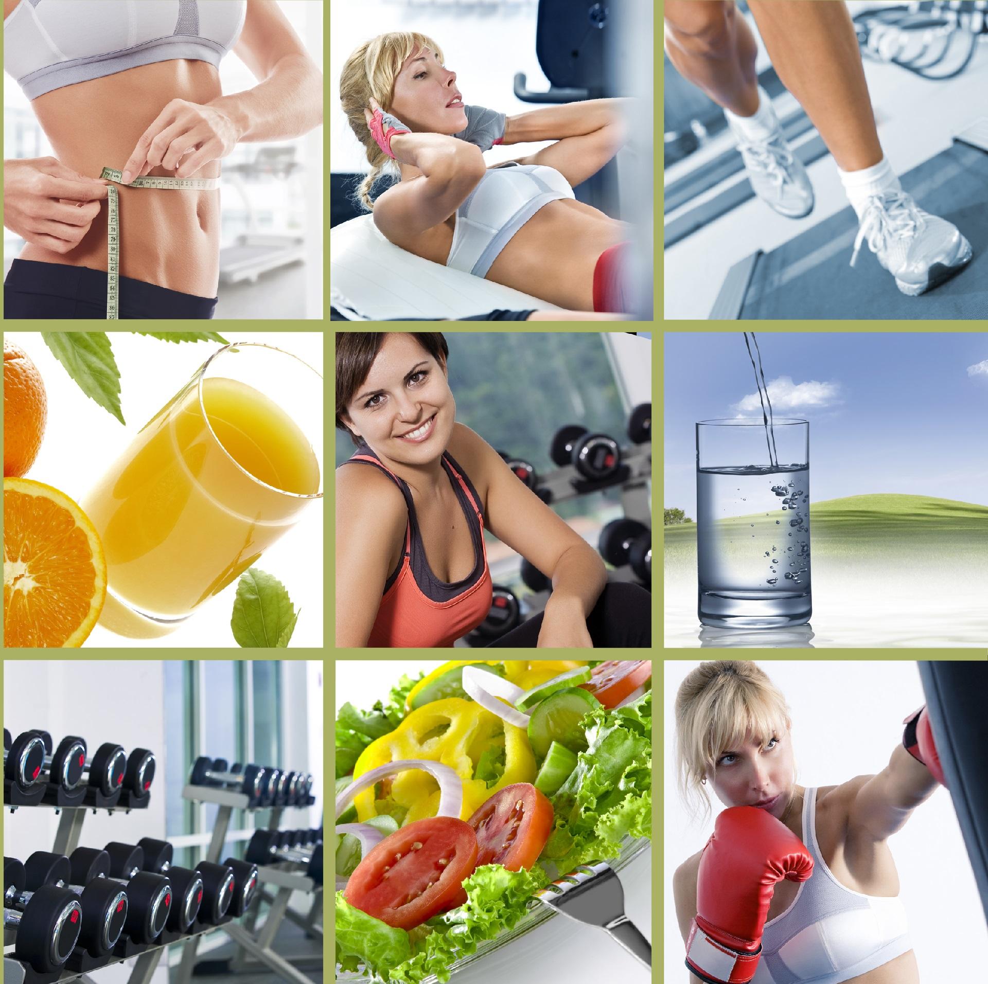 Домашних условиях диете в спортом при заниматься как