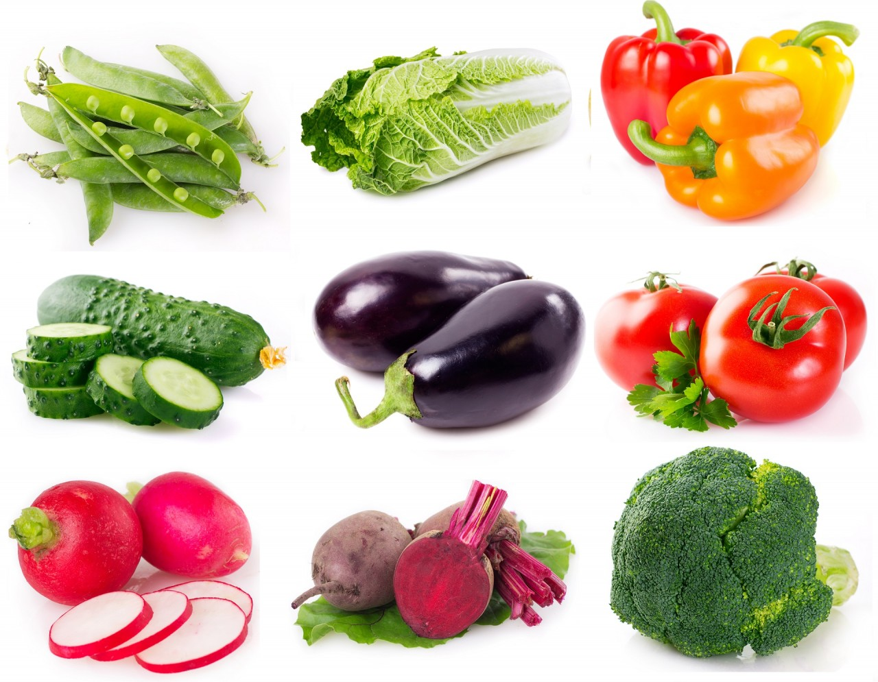 самые низкокалорийные продукты для похудения список