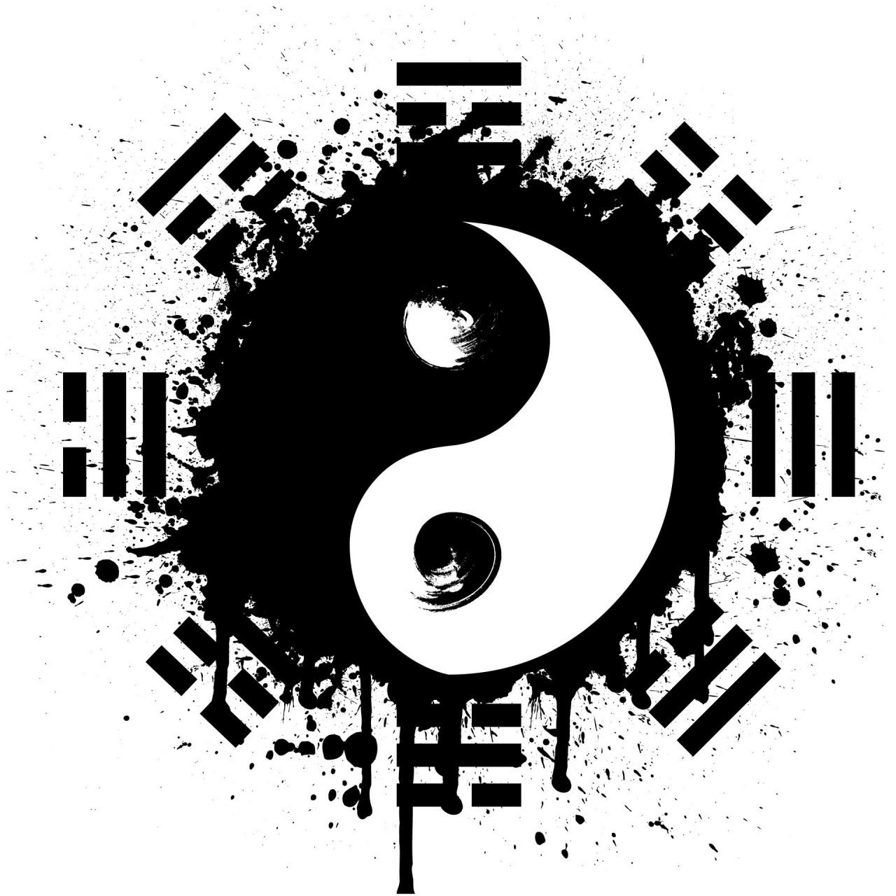 Книга Перемен Ицзын что это, Как правильно гадать по китайской книге перемен, Как интерпретировать и читать гексаграммы, Как получить гексаграммы для гадания,
