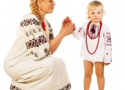 Традиции вышиванок в разных регионах Украины,