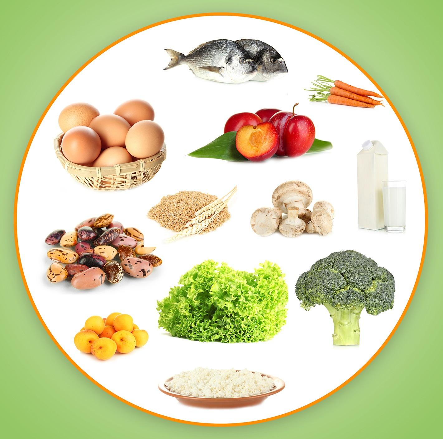 Какие продукты можно употреблять диабетику