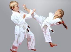 Каким боевым искусством лучше заняться девушке, Спортивное Тхэквондо,
