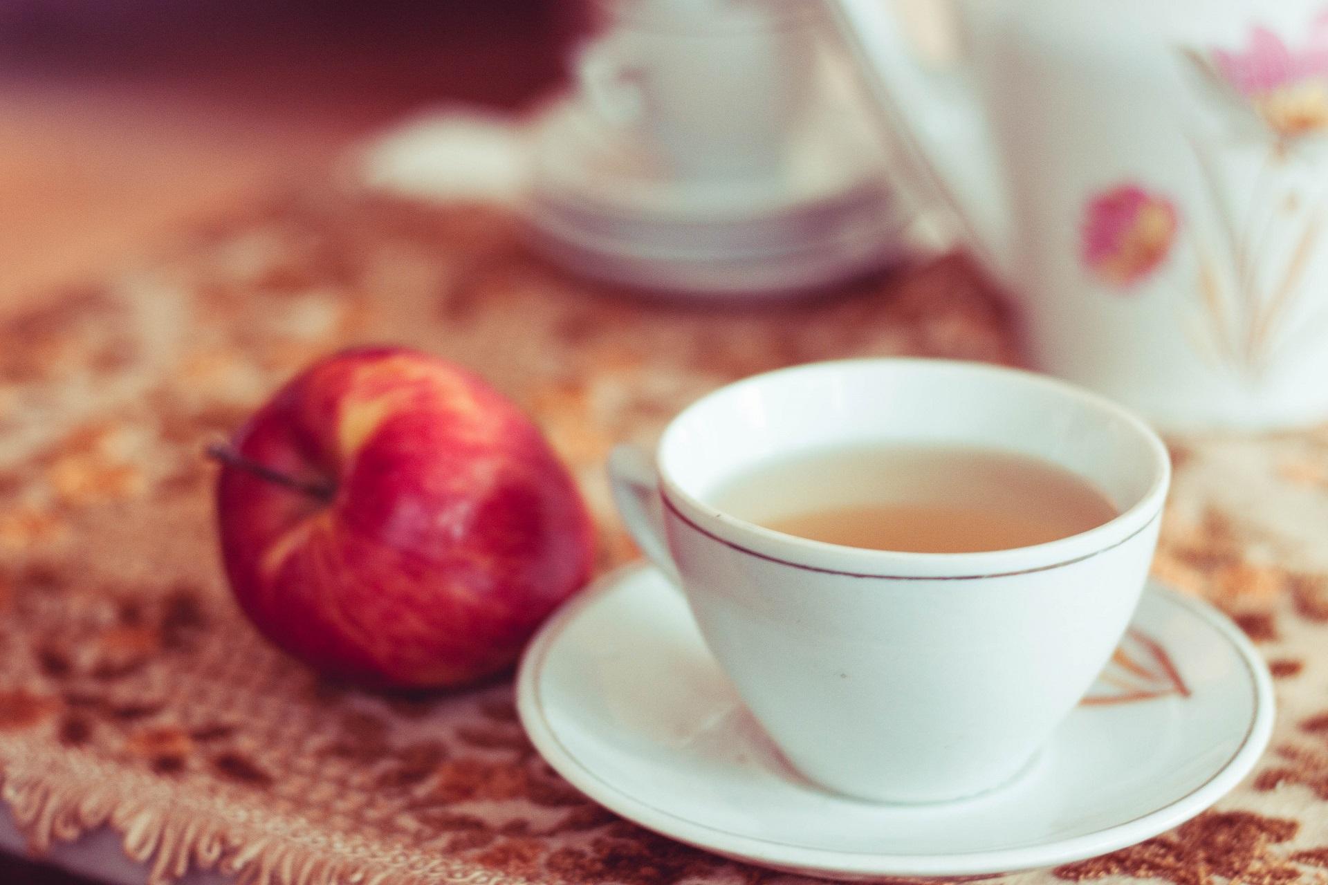 Как действует зеленый чай с медом на организм человека