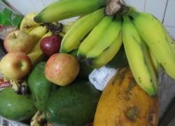 Экзотические бананы, Самые вкусные экзотические ягоды, Предосторожности при употреблении экзотических фруктов,