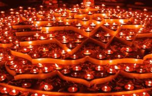 Как отмечают Дипавали в Индии, Фестиваль огней, Праздник Богини Лакшми в Индии,