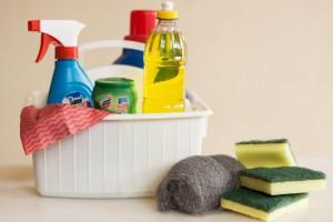 Привычки идеальной домохозяйки, Профилактика чистоты в квартире,