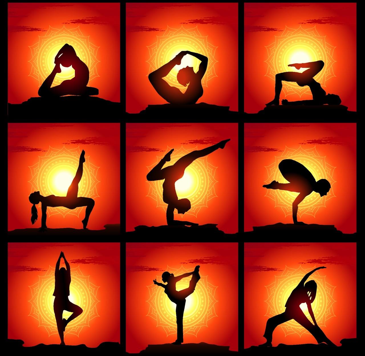 Современные виды йоги, Новые виды йоги, Йога без противопоказаний,