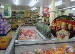 Правила экономии в супермаркете