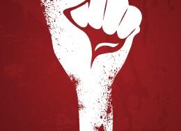 революция боевых искусств, Возникновение карате,