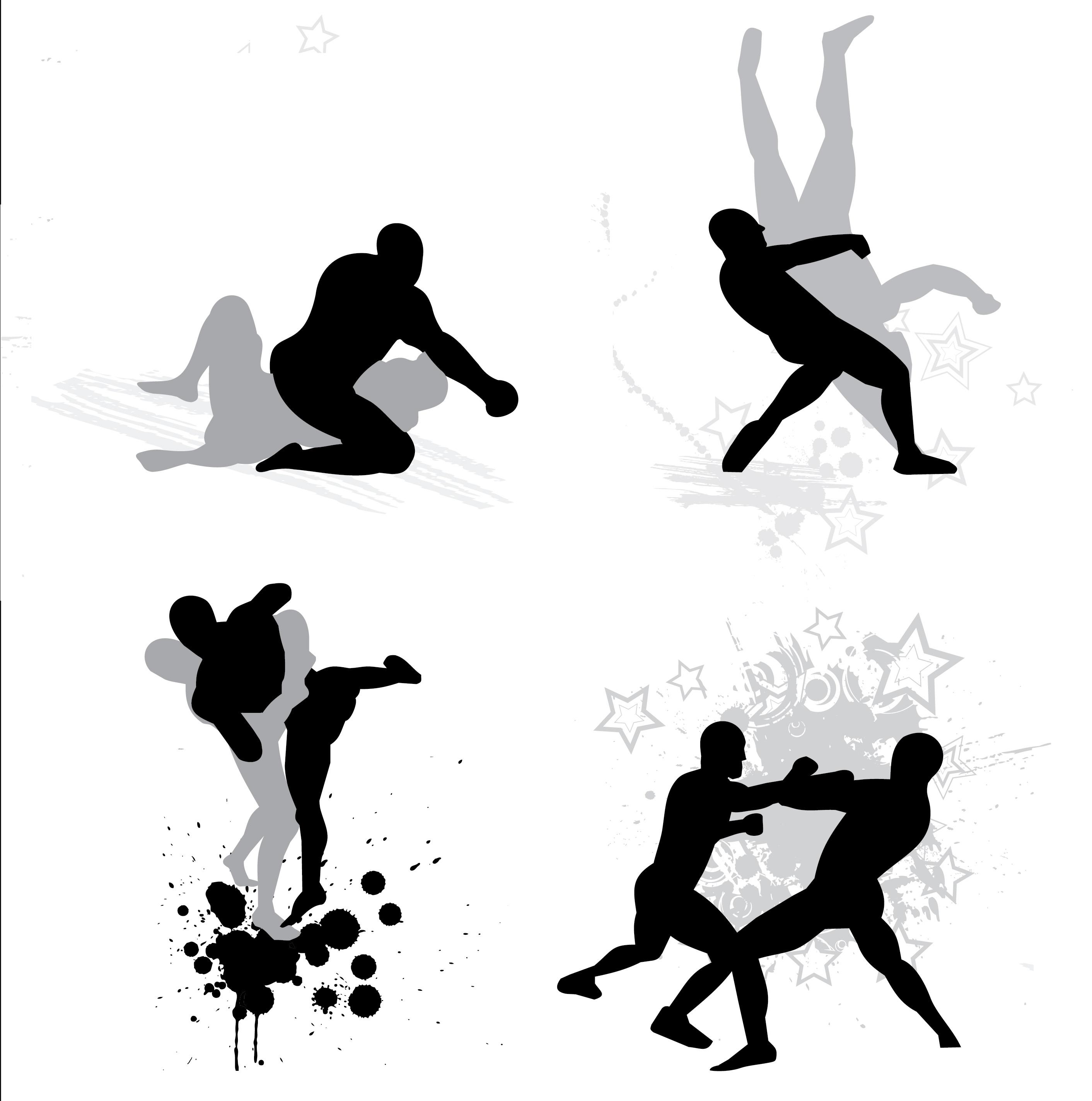 Почему дзюдо не работает на улице, Борьба самый интеллектуальный вид спорта, Почему борьба — это не боевое искусство,
